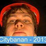 Citybanan – 2013
