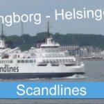 Scandlines – Helsingborg/Helsingör