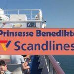 M/S Prinsesse Benedikte