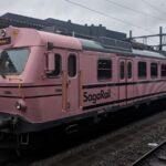 Saga Rail
