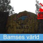 Bamses Värld på Kolmården