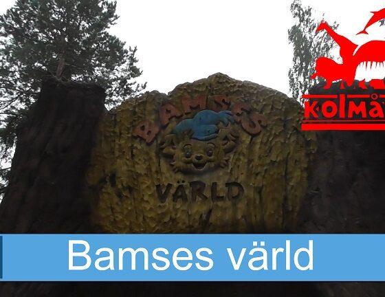 Bamses värld