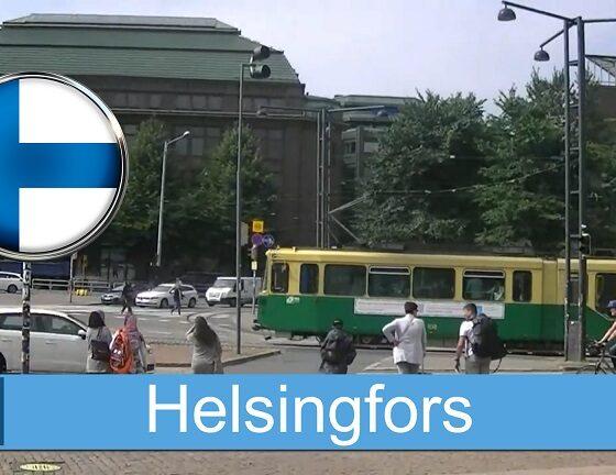 Helsingfors 2016