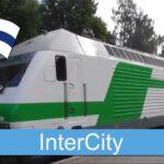 InterCity i Finland