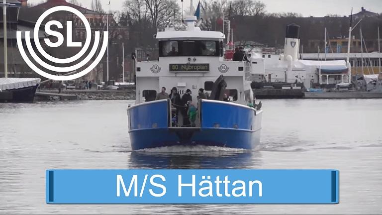 M/S Hättan