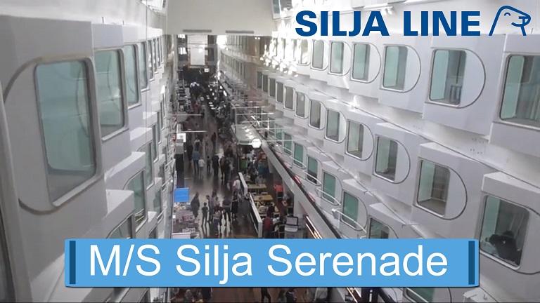 M/S Silja Serenade
