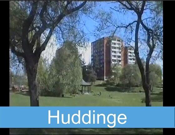 Huddinge