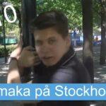 Smaka på Stockholm 2010