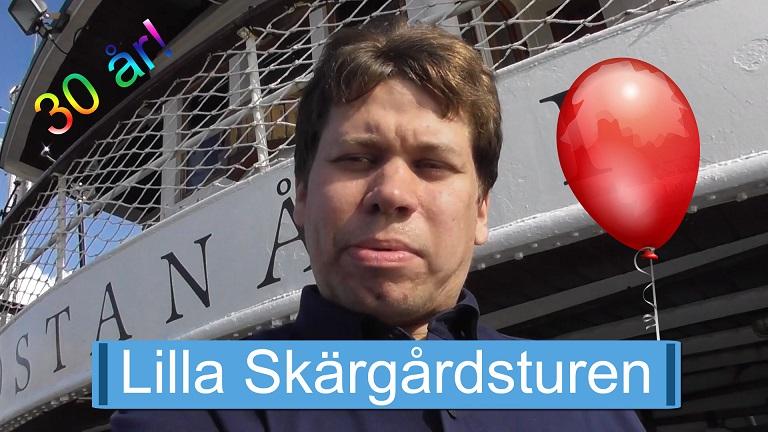Lilla Skärgårdsturen