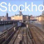 Påsk i Stockholm 2008