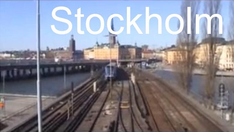 Stockholm 2008