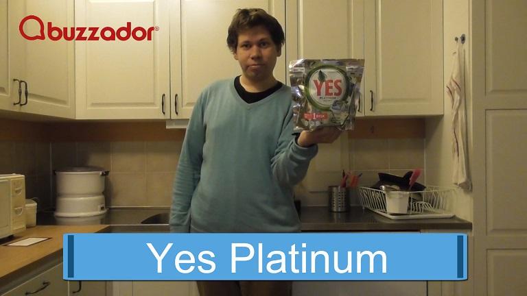 Yes Platinum
