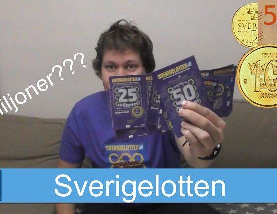Sverigelotten