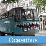 Oceanbus i Stockholm