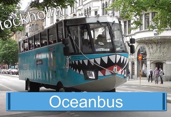 Oceanbus Stockholm