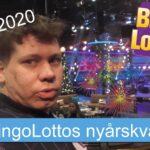 BingoLottos nyårskväll 2019