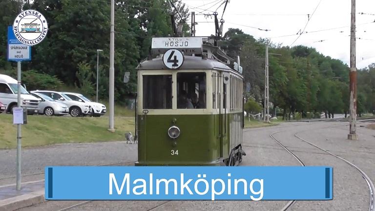Malmköping