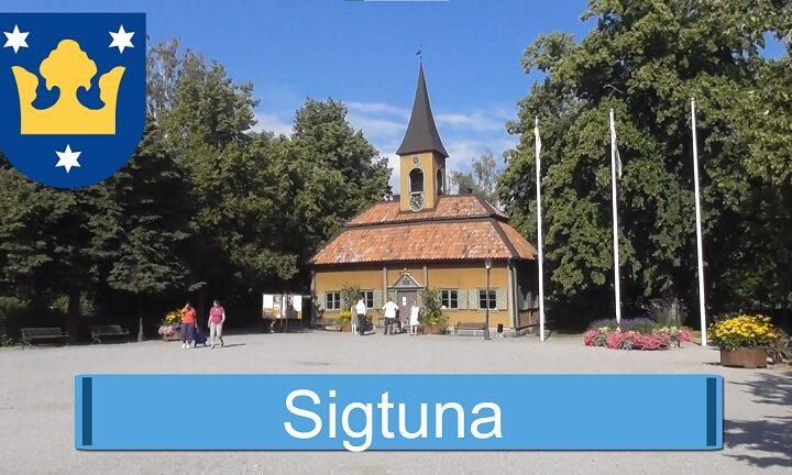 Sigtuna