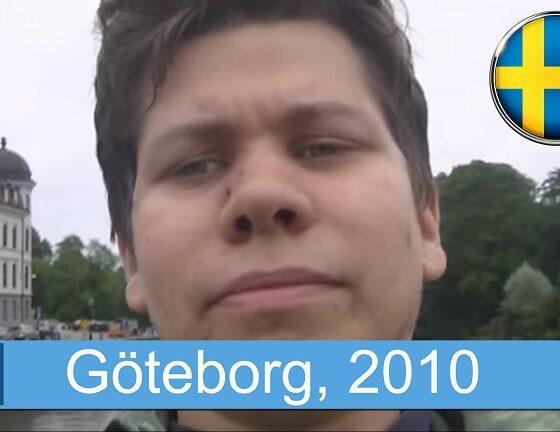 Göteborg 2010