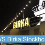 M/S Birka Stockholm