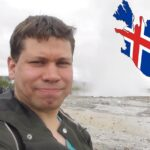 Reykjavik och Island
