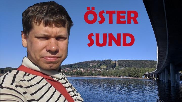 Östersund