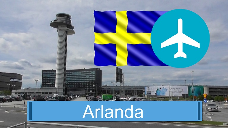 Arlanda