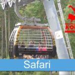 Safari på Kolmården