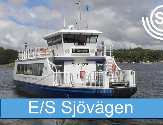E/S Sjövägen