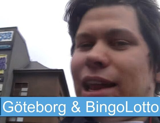 Göteborg och BingoLotto