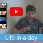 Livet under en dag
