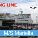 M/S Mariella