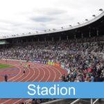 Stadion, Stockholm
