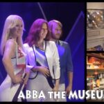 Abba the Museum i Stockholm