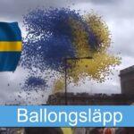 Ballongsläpp