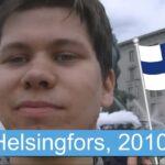 Helsingfors 2010