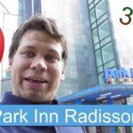 Park Inn Radisson i Hammarby Sjöstad