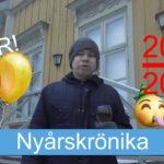 Nyårskrönika 2019