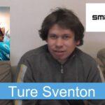 Recenserar Ture Sventon och bermudatriangelns hemlighet