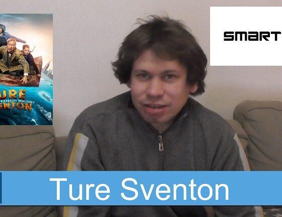 Ture Sventon