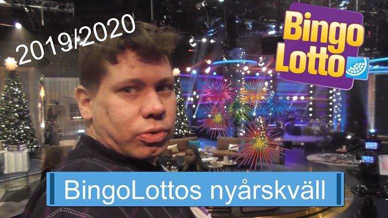 Bingolotto nyår 2019/2020