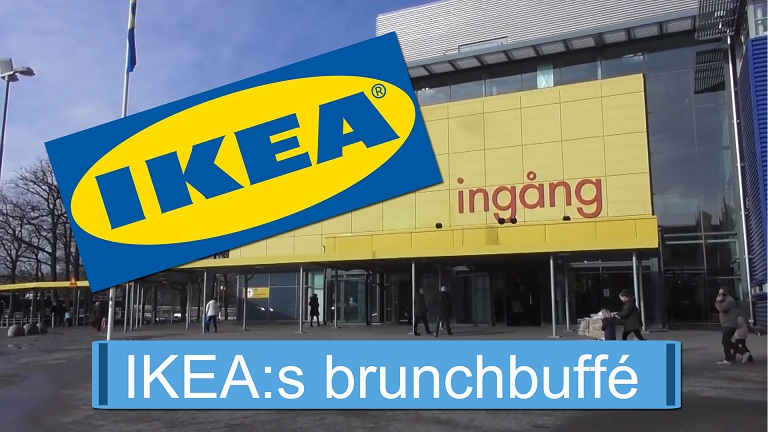 IKEA Brunch
