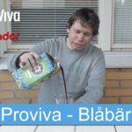 ProViva – Blåbär