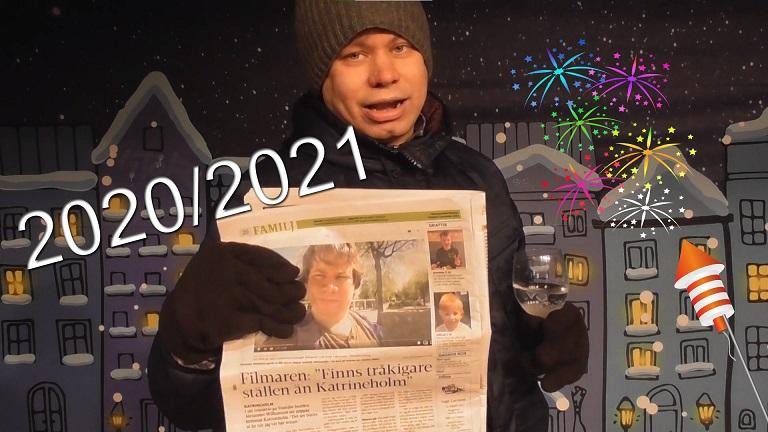 Nyår 2020/2021