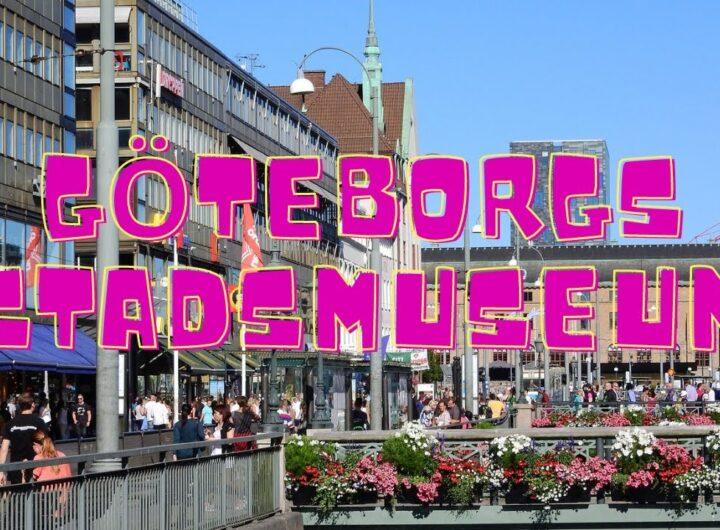 göteborgstadsmuseum